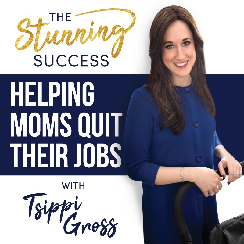 Tsippi Gross, Author at The Stunning Success